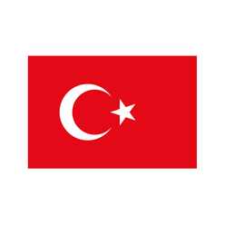 Vatan Türk Bayrağı 80x120 cm VT107 - Thumbnail