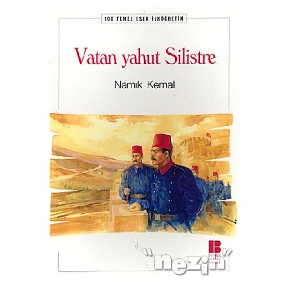 Vatan Yahut Silistre Nezih