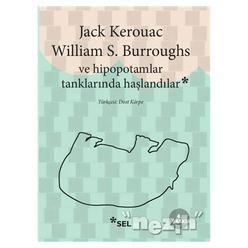 Ve Hipopotamlar Tanklarında Haşlandılar - Thumbnail