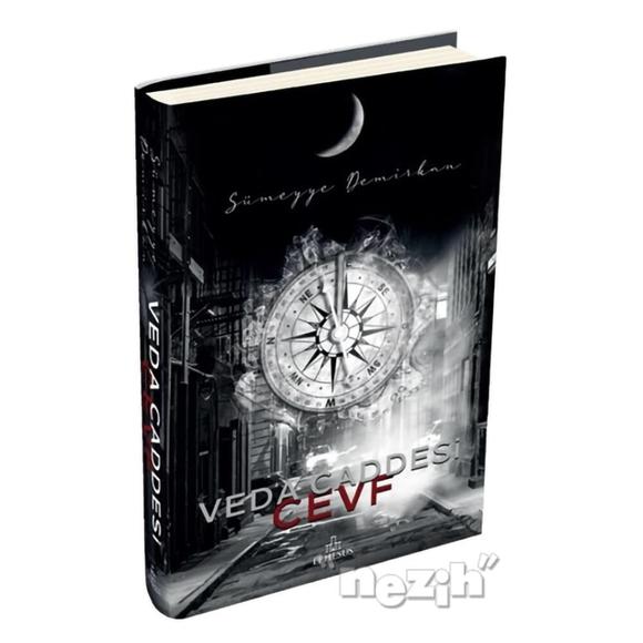 Veda Caddesi - Cevf