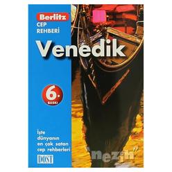 Venedik Cep Rehberi - Thumbnail