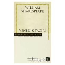 Venedik Taciri - Thumbnail