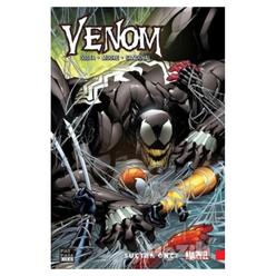 Venom - Suçtan Önce - Thumbnail