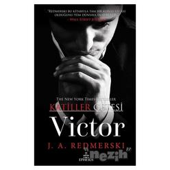 Victor - Katiller Çetesi - Thumbnail