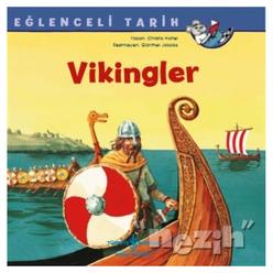 Vikingler - Eğlenceli Tarih - Thumbnail