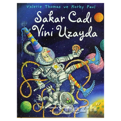 Vini ile Vilbur Uzayda - Thumbnail