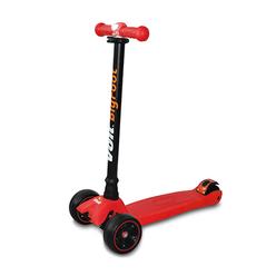 Voit Big Foot Işıklı Scooter Kırmızı 218C/021 - Thumbnail