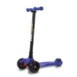 Voit Big Foot Işıklı Scooter Mavi 218C/034 - Thumbnail