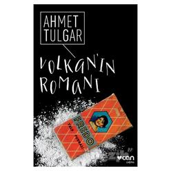 Volkan'ın Romanı - Thumbnail