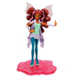 Winx Club Regal Fairy Mini Figür 7 cm S00000937 - Thumbnail