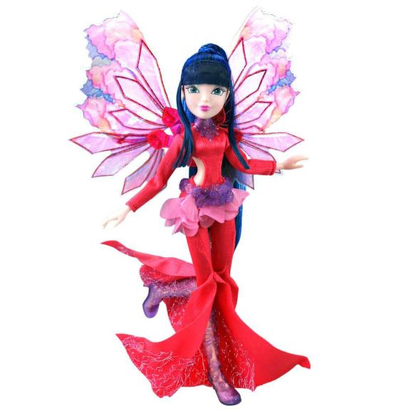 Winx Onyrix Fairy Doll WXD1611800