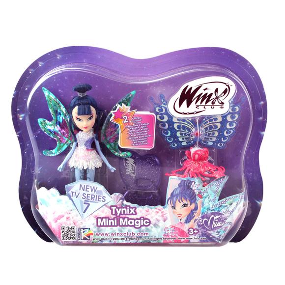 Winx Tynix Mini Magic 1351500