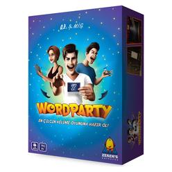 Word Party 15467 - Thumbnail
