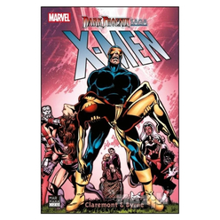 X-Men Dark Phoenix Saga - Thumbnail