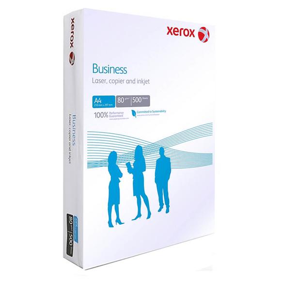 Xerox Business A4 Fotokopi Kağıdı Beyaz 500'lük