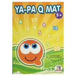 Ya-Pa Q Mat (5+ Yaş) - Thumbnail