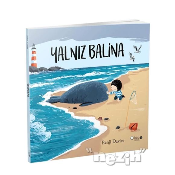 Yalnız Balina