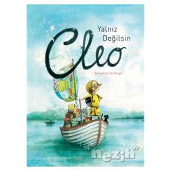 Yalnız Değilsin Cleo - Thumbnail