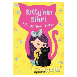 Yalnız Kedi Gölge - Kitty'nin Sihri - Thumbnail