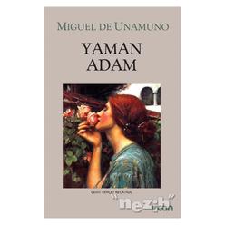 Yaman Adam - Thumbnail