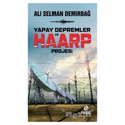 Yapay Depremler ve Haarp Projesi - Thumbnail