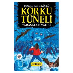 Yarasalar Vadisi - Korku Tüneli 1 - Thumbnail