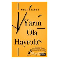 Yarın Ola Hayrola - Thumbnail