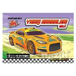 Yarış Arabaları Ralli - Süper Arabalar - Thumbnail