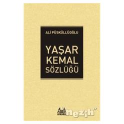 Yaşar Kemal Sözlüğü - Thumbnail