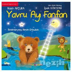 Yavru Ayı Fanfan - Thumbnail