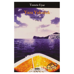 Yaza Yolculuk - Thumbnail