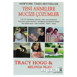Yeni Annelere Mucize Çözümler - Thumbnail