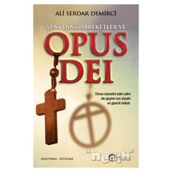 Yeni Dini Hareketler ve Opus Dei - Thumbnail