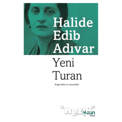Yeni Turan - Thumbnail