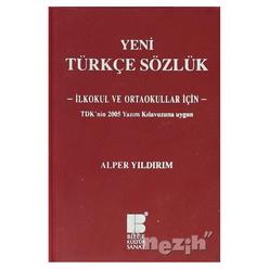Yeni Türkçe Sözlük - Thumbnail
