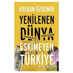 Yenilenen Dünya Eskimeyen Türkiye - Thumbnail