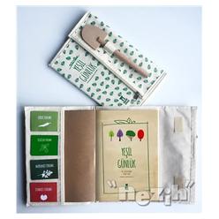 Yeşil Günlük - Thumbnail