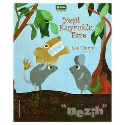 Yeşil Kuyruklu Fare - Thumbnail