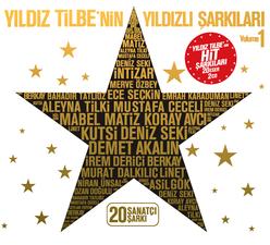 Yıldızın Şarkıları Volume 1 - Yıldız Tilbe - CD - Thumbnail