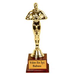 Yılın En İyi Babası Oscarı - Thumbnail
