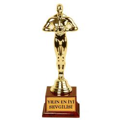 Yılın En İyi Sevgilisi Oscarı - Thumbnail