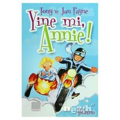 Yine mi, Annie! - Thumbnail