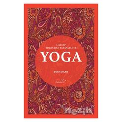 Yoga 1. Kitap - Thumbnail