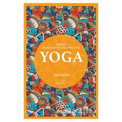 Yoga 2. Kitap - Thumbnail