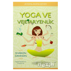 Yoga ve Vejetaryenlik - Thumbnail