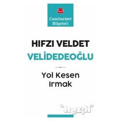 Yol Kesen Irmak - Thumbnail