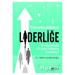 Yöneticilikten Liderliğe - Thumbnail