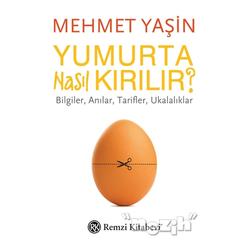 Yumurta Nasıl Kırılır? - Thumbnail