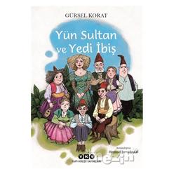 Yün Sultan ve Yedi İbiş - Thumbnail