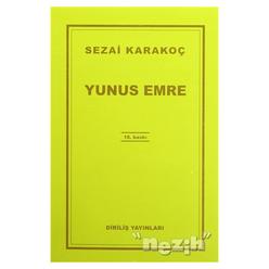 Yunus Emre - Thumbnail